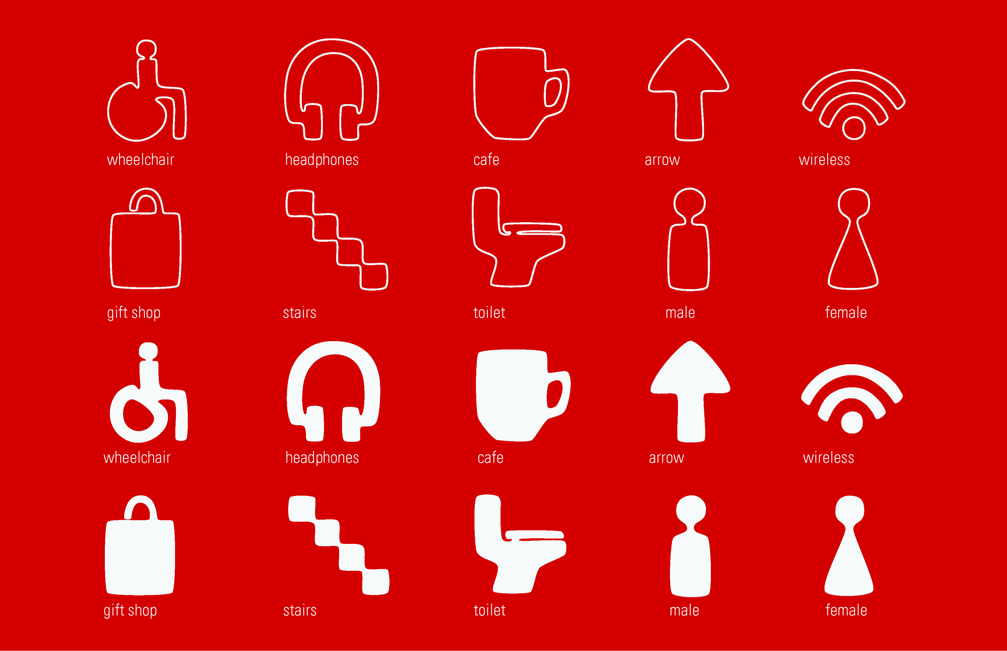 MOD Icons