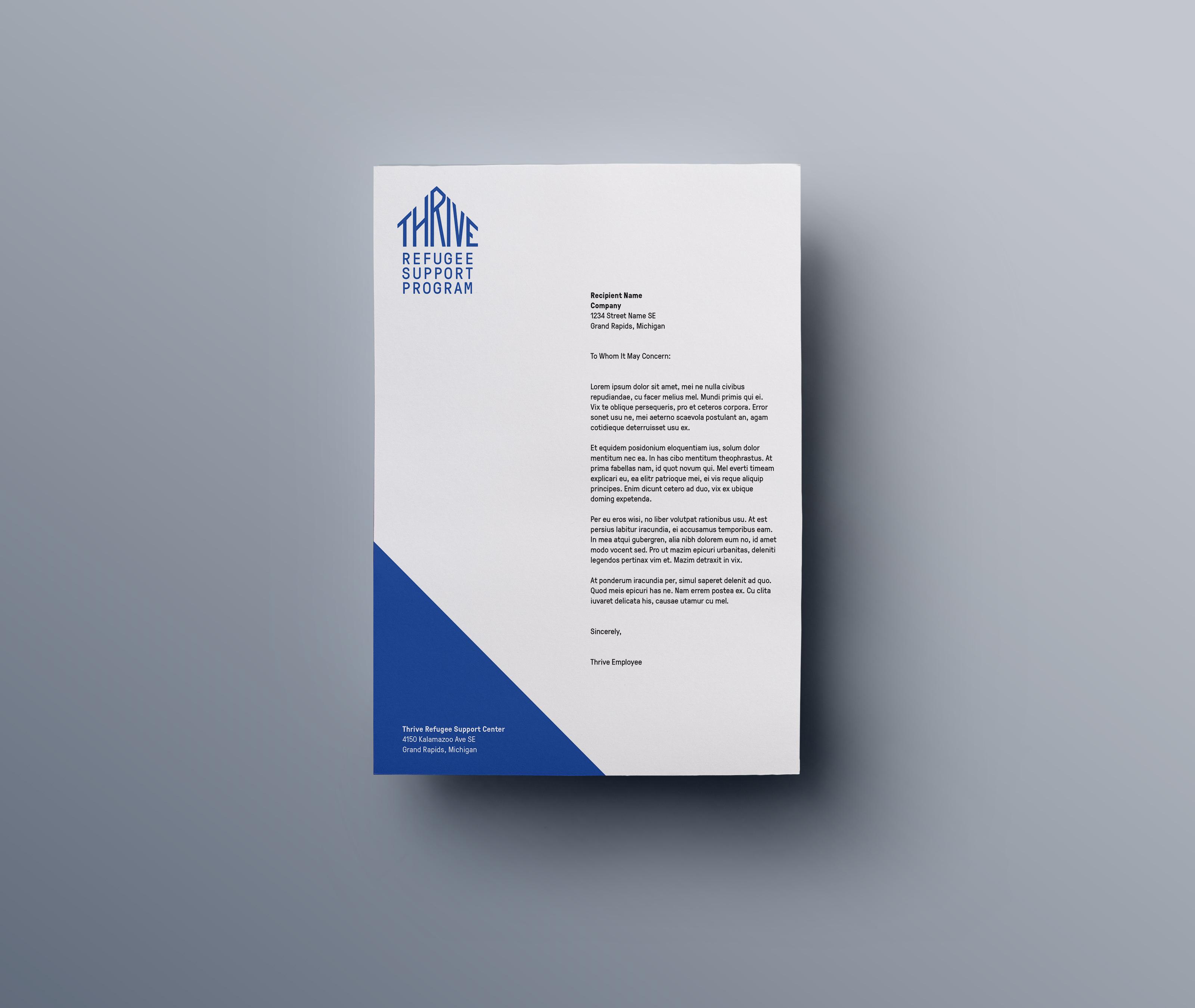 thrive_letterhead